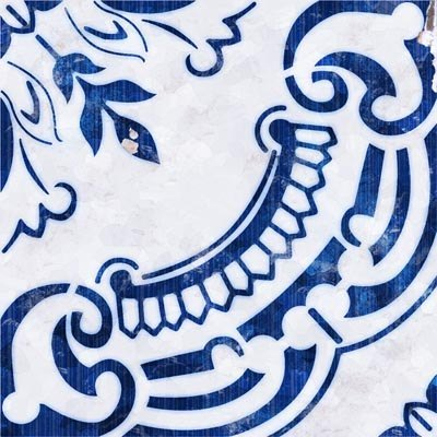 azulejo antiguo